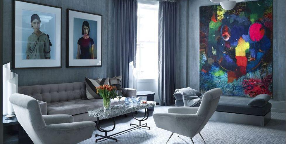 نقاشی-ساختمان-خلاقانه-900